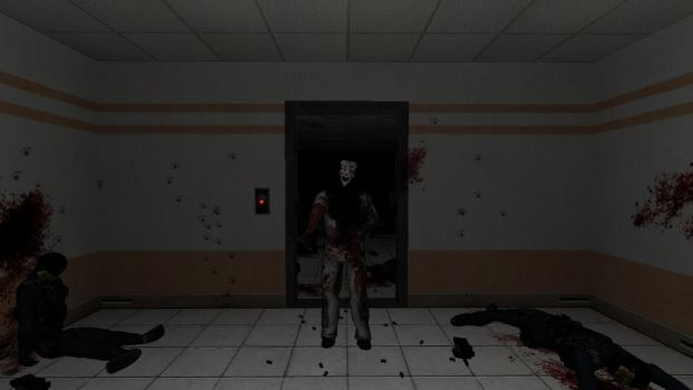 Scp Breach Gmod Scp Foundation Mod – Daily Motivational Quotes