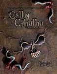 Call of Cthulhu cover by MrSoles