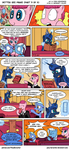 Better See Pinkie (part 3 of 5) by Pony-Berserker