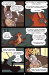 Zootopia: Night Terrors p3 by RickGriffin