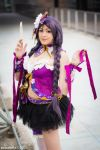 Ready to be enchanted? Nozomi, love live cosplay by Giuzzys