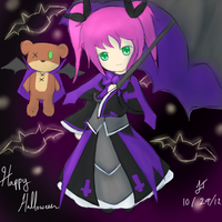 League of Legends: Trick or Treat! by TheMuteMagician