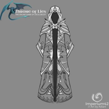 Robe 2 - Throne of Lies (Online Game) by Imperium42