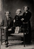 My great-great-grandfather by Point-Blank-Silence