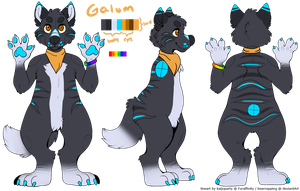 Galum Ref 2017 by An-Elric-Brother
