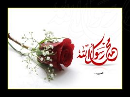 I LOVE MOHAMD by mashari