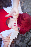 GSNK - Mikorin by stormyprince