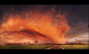 Hungarian skies pt.XI. by realityDream