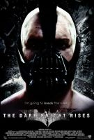 """The Dark Knight Rises"" Bane by Alex4everdn"