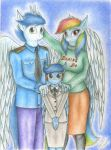 Family photo. Now 20 percent cooler by Sinaherib