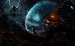 Save The Last Dance For Death by Kalkri