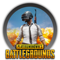 Playerunknown's Battlegrounds - Icon by Blagoicons