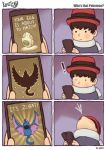 Life of Ry - Who's that Pokemon? by Ry-Spirit
