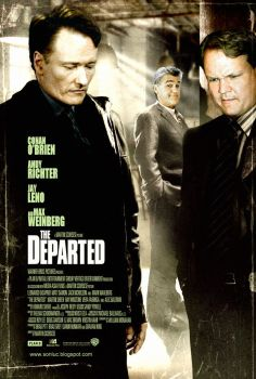 The Departed by sonLUC