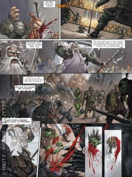 'The Dwarves' Vol. 1 - Page 6 by che-rigas