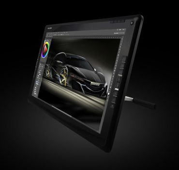 Huion GT-185 HD -1 by huion
