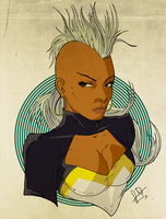 Storm by sidrulzz