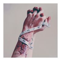Requiem for Anorexia 3. by xdramatique