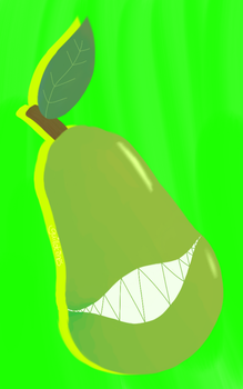 fucking pear by guillotiines