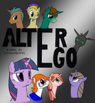Alter Ego - Placeholder Title by LazingAbout94
