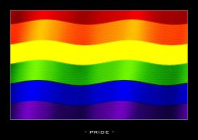 Gay Pride by Anonymous by dapride