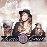 PNG Pack (77) Demi Lovato by blacktoblackpngs