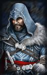 ACR Ezio by Rinter