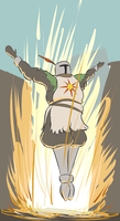 Solaire! by SunsetBobby