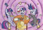 It's About Time by Agamnentzar