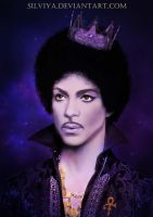 Purple Prince by silviya