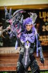 ECG Contest - Caius Ballad to Lucca 2012 by Leon C by LeonChiroCosplayArt