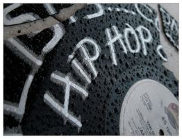 The Death of Hip-Hop by jeej83