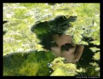 Lady of the Lake I by Amplexus59