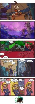 Samus Collection sml by tran4of3