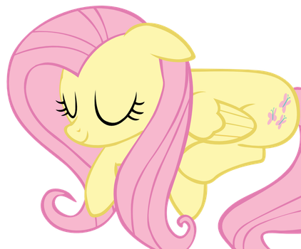 My very first pony vector by Original-mkcactus