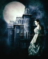 Haunted by CaroleBailly-Maitre