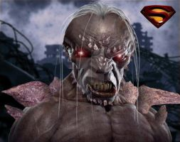 Doomsday by DarthSinister
