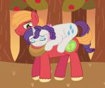 CUPC Contest: Evening Stroll by kindheart525