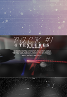 Pack#1 - Textures Mysterious by iLalahArt