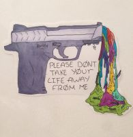 Please, Don't. by IThrewMyPieForYou
