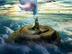 Tutorial photoshop Fantasy by 35-Elissandro