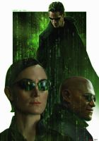 The Matrix by WeaponMassCreation