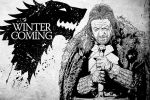 I, Eddard, of the House Stark by carpediem101