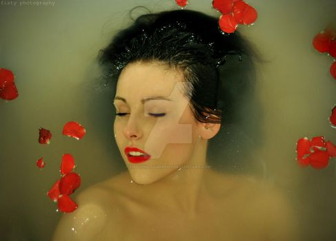 Drowned by FistyPhotography