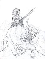Character Designs4 by caananwhite