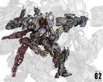 EW-02 Hekaton by emersontung