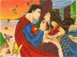 SMWW: Romeo and Juliet by PureSummerMagic22