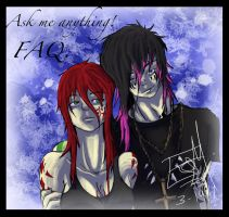 Ask Me Anything!! FAQ by PheonixAurora