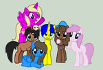 DOLL: Join.Me Six Reunited by Ask-Artist-Star