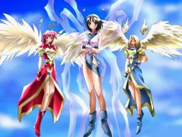 Angel's by BlackDog123